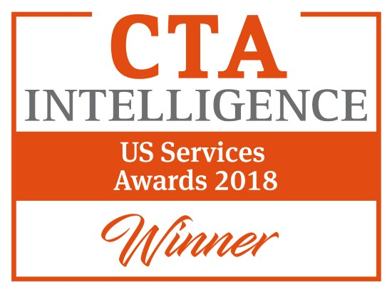 CTA Intelligence Awards
