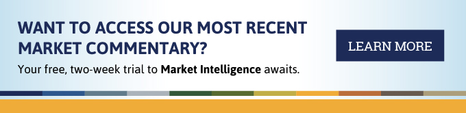 Market Intelligence Free Trial