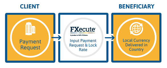 FXecuteElectronicPayments